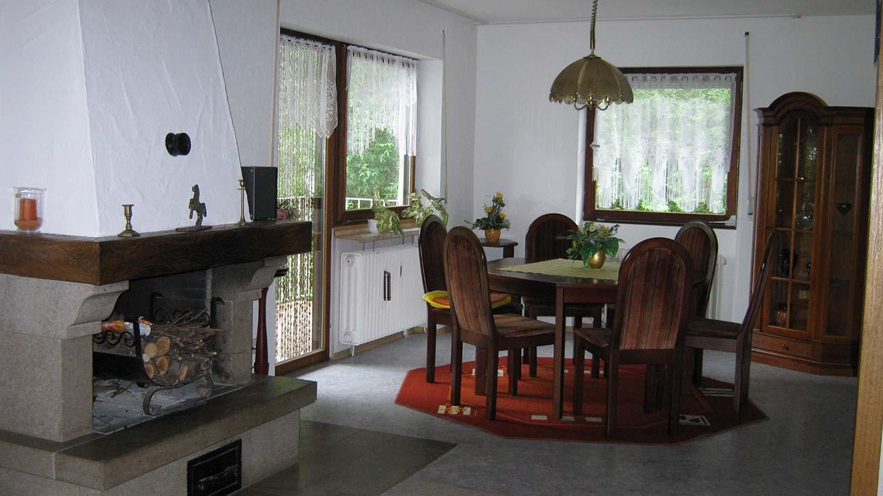 ferienwohnungen eifelnatur. Black Bedroom Furniture Sets. Home Design Ideas